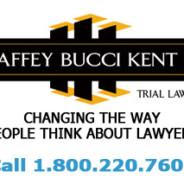 Laffey, Bucci & Kent LLP win $20,000 DotCO Campaign!